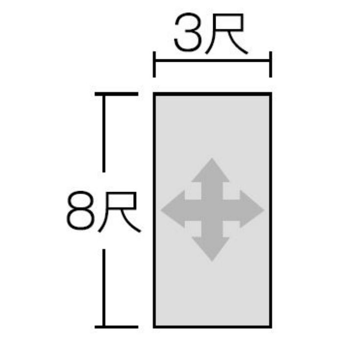 FAN1963ZMN セラール 3×8 2枚入