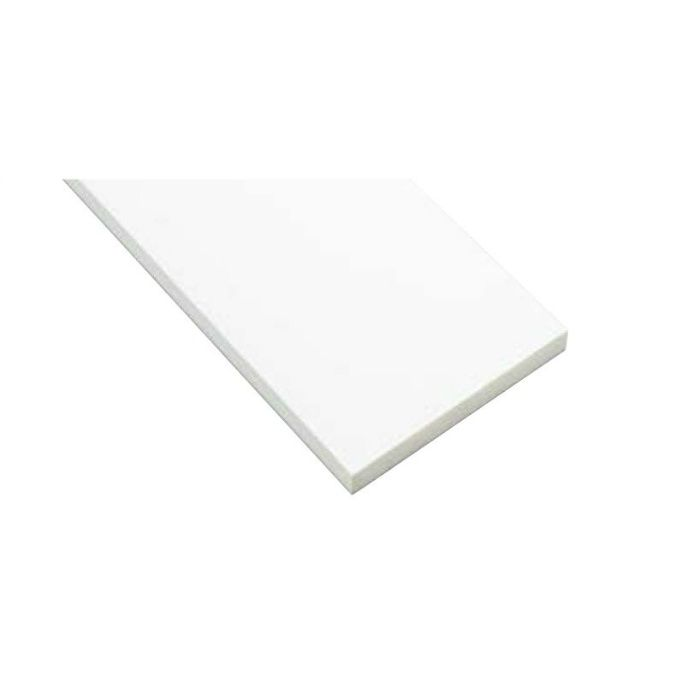 SP-N8003M24-UW 抗菌樹脂枠 三方枠 ムクタイプ 幅広サイズ ウッドホワイト 間口=800mm