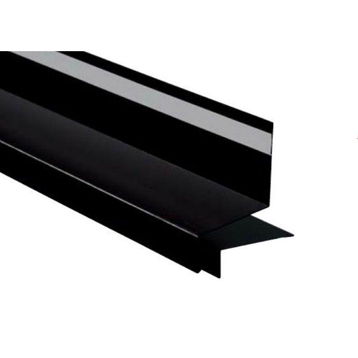 HF-S4055-AG WMスリムオーバーハング(穴なしタイプ) アンバーグレー 出幅40mm ガルバリウム鋼板