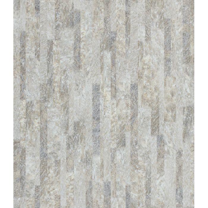 FS3020 ビニル床シート マチュアNW クォーツブロック 2.0mm厚 石