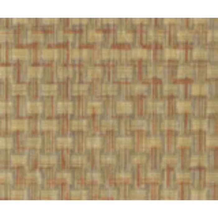 FS3084 ビニル床シート マチュアNW 平織り 2.0mm厚 織物