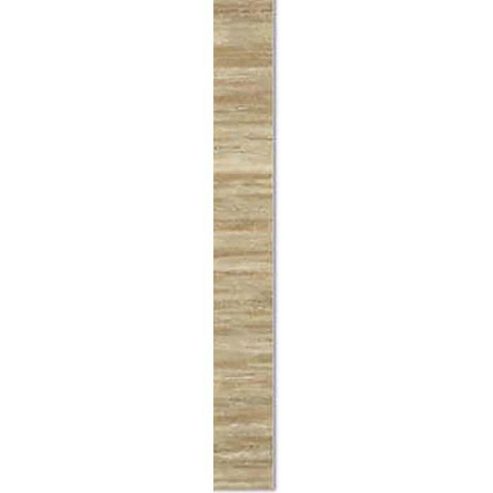 TH75413 ソフト巾木(木目) オーク 高さ75mm Rアリ 25枚入/ケース