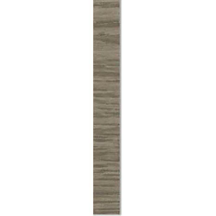 TH100414 ソフト巾木(木目) オーク 高さ100mm Rアリ 25枚入/ケース