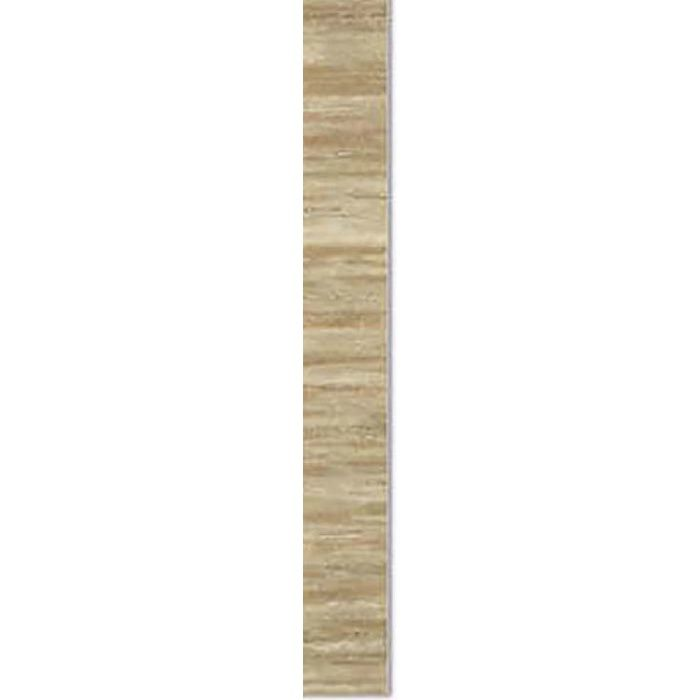 WTH300413 防汚抗菌ワイド巾木(木目) オーク 高さ300mm Rアリ 9m/巻