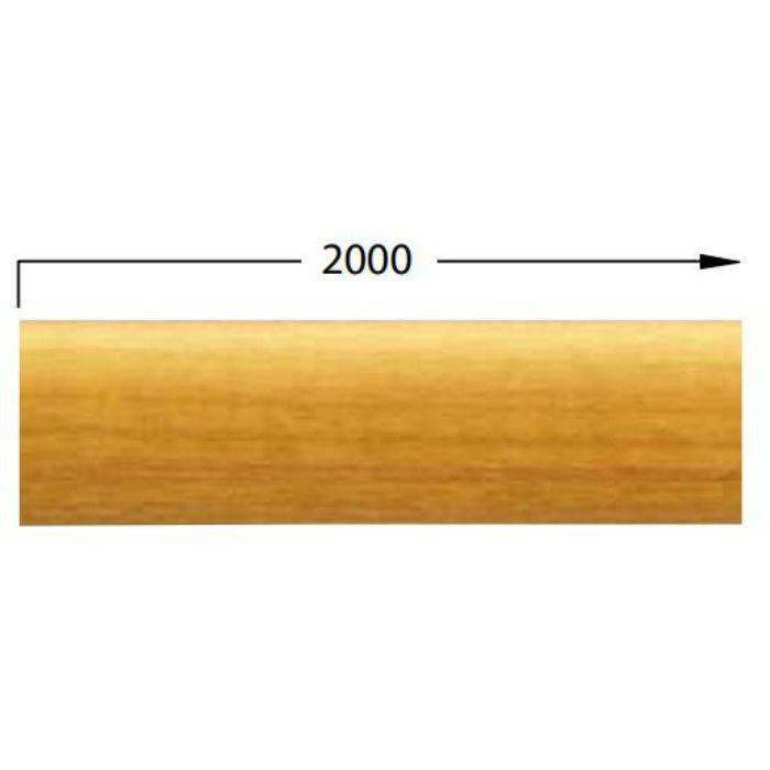 KB-4757-1 Sフロア 腰壁シート 見切り材