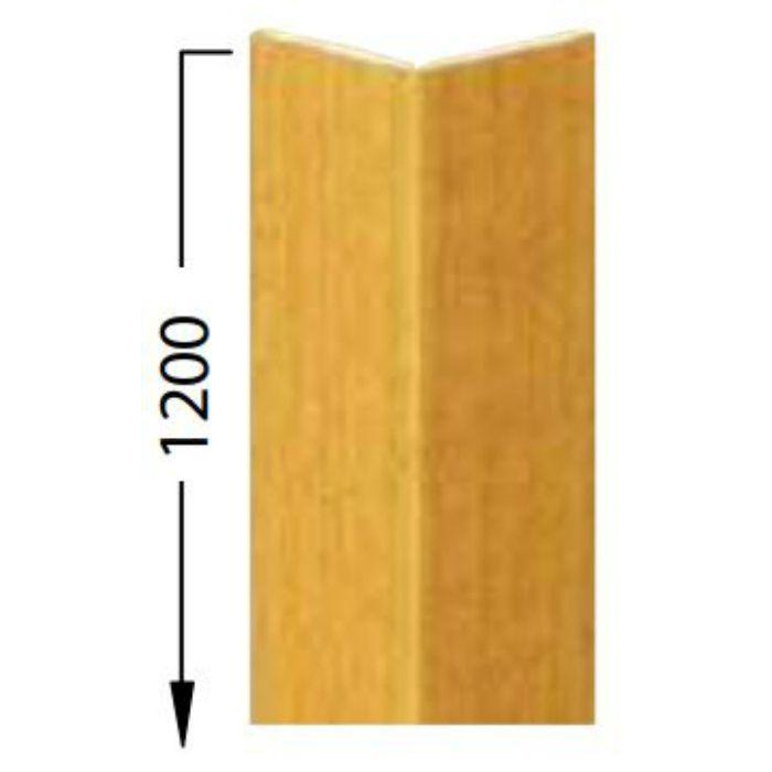 KB-4754-4 Sフロア 腰壁シート コーナー材(出隅材)