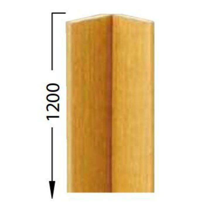 KB-4746-5 Sフロア 腰壁シート コーナー材(入隅材)