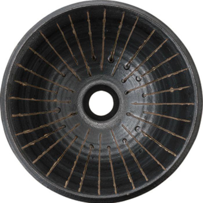 HW1023-014 「利楽」 手洗器 鐘