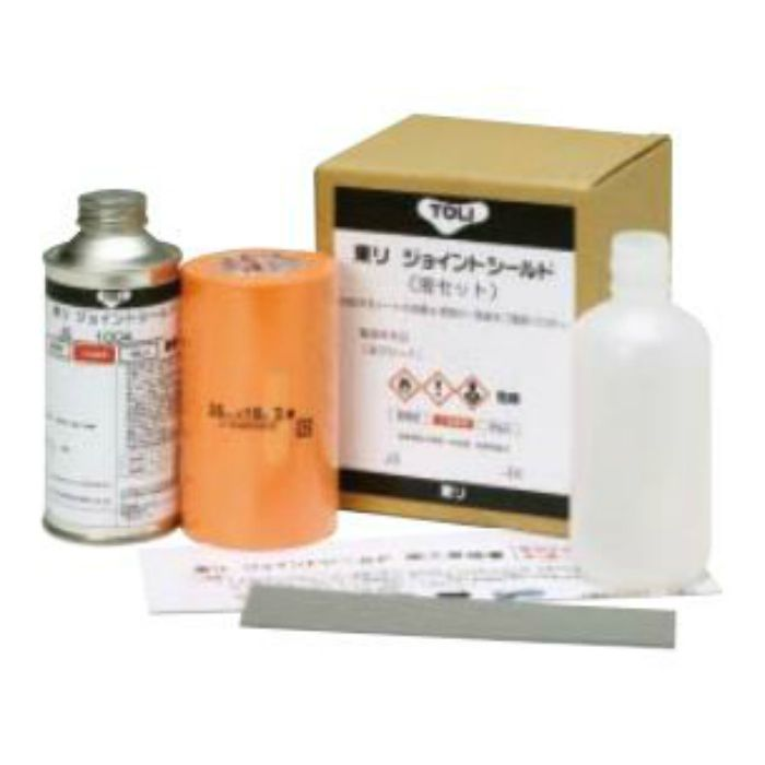 SFJS4010EK 継目処理剤 SFフロアNWジョイントシールド(液セット)