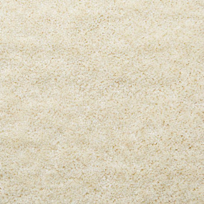 TOR3837 ラグカーペット Simple & Natural ホワイト