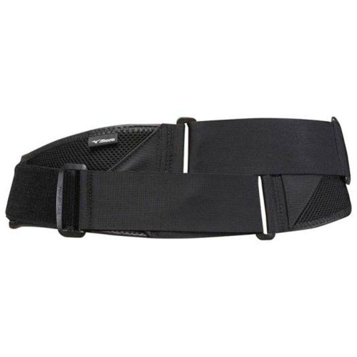 C3JKB41109 腰部骨盤ベルト(補助ベルト付) ブラック S