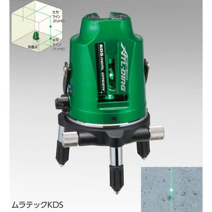 レーザー墨出器 ドットラインATL-D1RG 320635