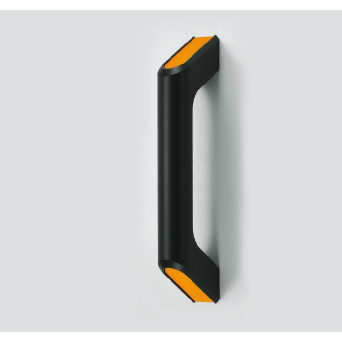 ランプ印 ハンドル SJH型 キャップ オレンジ SJHC-160YR