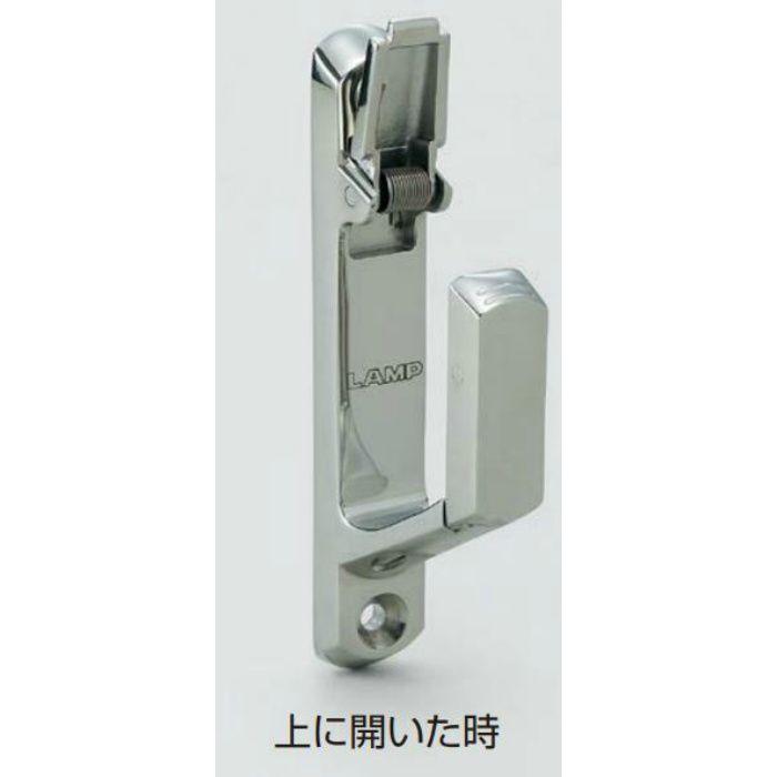 ランプ印 ステンレス鋼製ナス環フック EN-E107 EN-E107