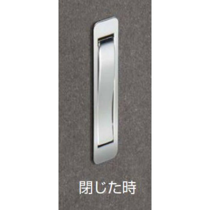 ランプ印 収納フック 6607-6型 6607-672