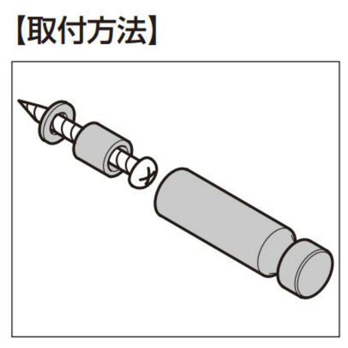 ランプ印 シューシャインペーパーフック SSF-10型 SSF-10CR