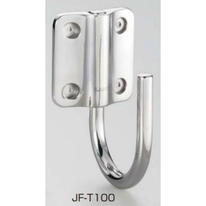 ランプ印 ステンレス鋼製フリクション式ジャンボフック JF-T型 JF-T100