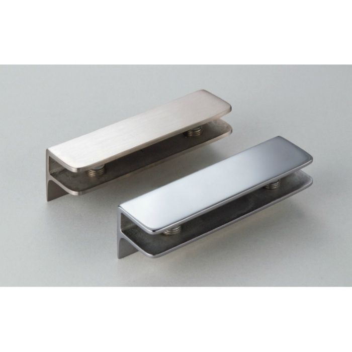 P&S プレートサポート ガラス用棚受 強化ガラス棚板セット 3072型+GSH150型 3072VA1-300-SET