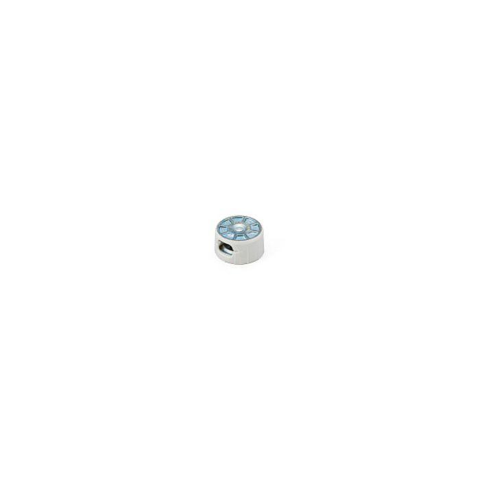 ITALIANA 締結金具 IT2162型 締付円盤 IT2162-4020
