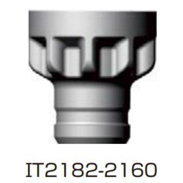 ITALIANA 締結金具 IT2180-7160 高さ調整機能付 固定ねじ IT2182-2160