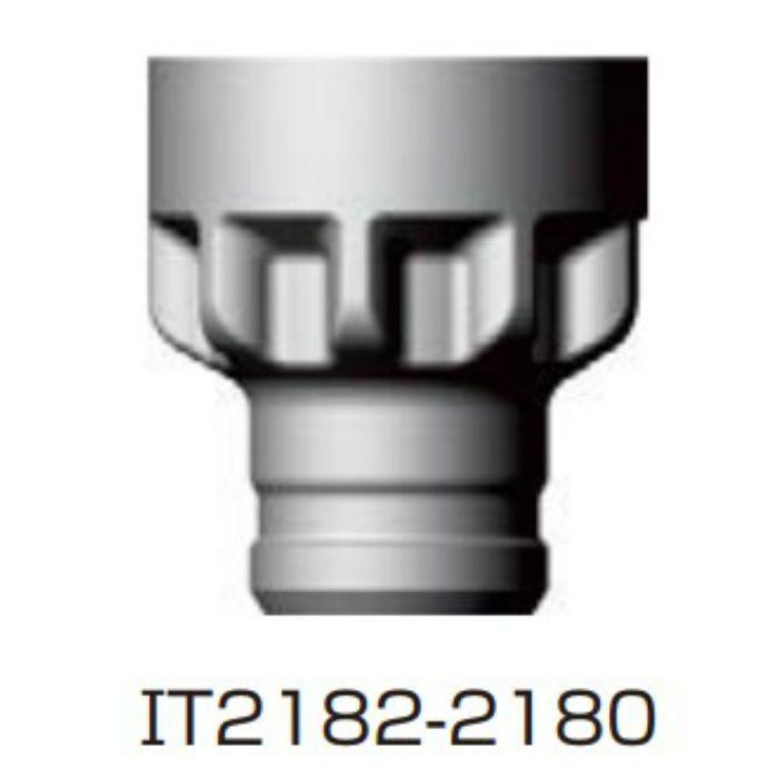 ITALIANA 締結金具 IT2180-7160 高さ調整機能付 固定ねじ IT2182-2180