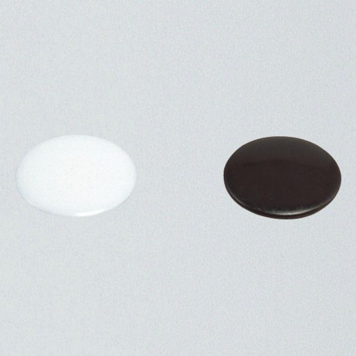 15タイプ 締付ミニ円盤用キャップ 388型 ホワイト 3881018