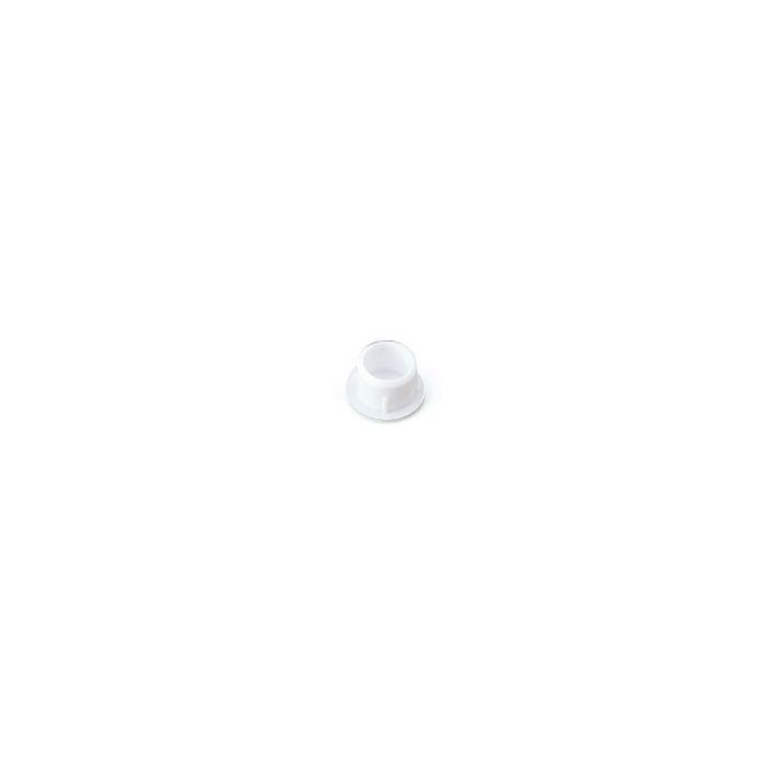 ランプ印 多目的穴埋めキャップ KD-772-65型 ホワイト KD-772-65W