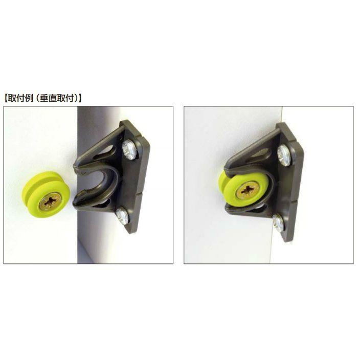 button-fix メスクリップ 平面取付 171-001-1