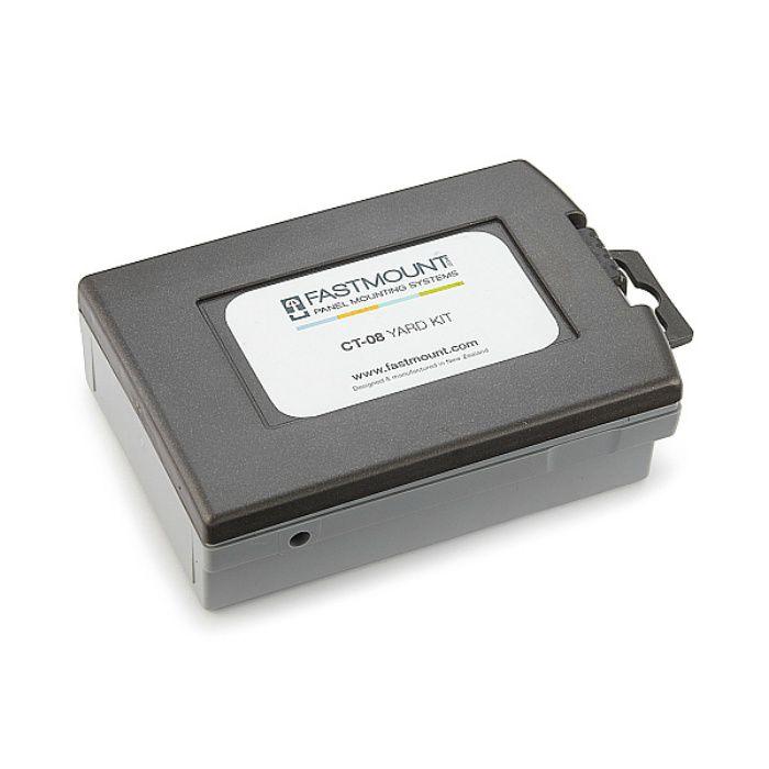 FASTMOUNT パネルマウンティングシステム PCシリーズ 工具・治具セット CT-08