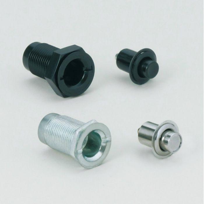 カムロックファスナー 252F型 小型フラッシュタイプ 樹脂タイプ 252F-01-3