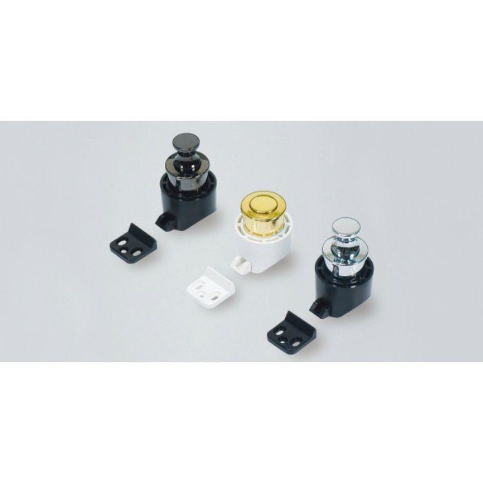 ランプ印 プッシュラッチ PKL-08型 プッシュつまみ PKL-08/CR