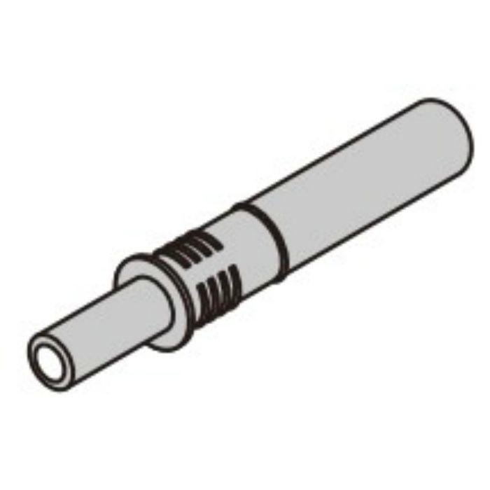 ITALIANA スリムプッシュラッチ IT5700型 調整機能付 ダークグレー IT5700-2040EE