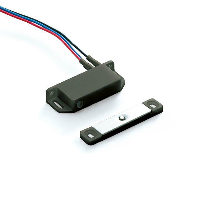 ランプ印 スイッチ付クリーンマグネットキャッチ MC-JM74SW-30 MC-JM74SW-30