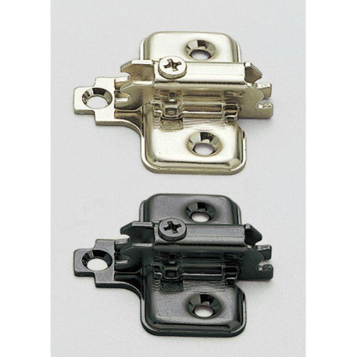 ランプ印 マウンティングプレート 230-P4W-32T型 230シリーズ システム32 230-P4W-32T BN