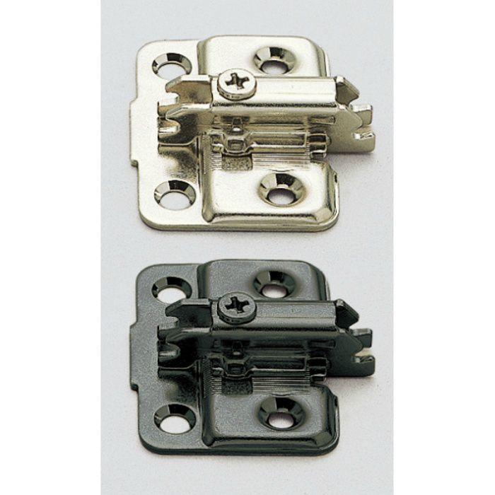 ランプ印 マウンティングプレート 230-P6WT型 230シリーズ システム32・4つ穴 230-P6WT