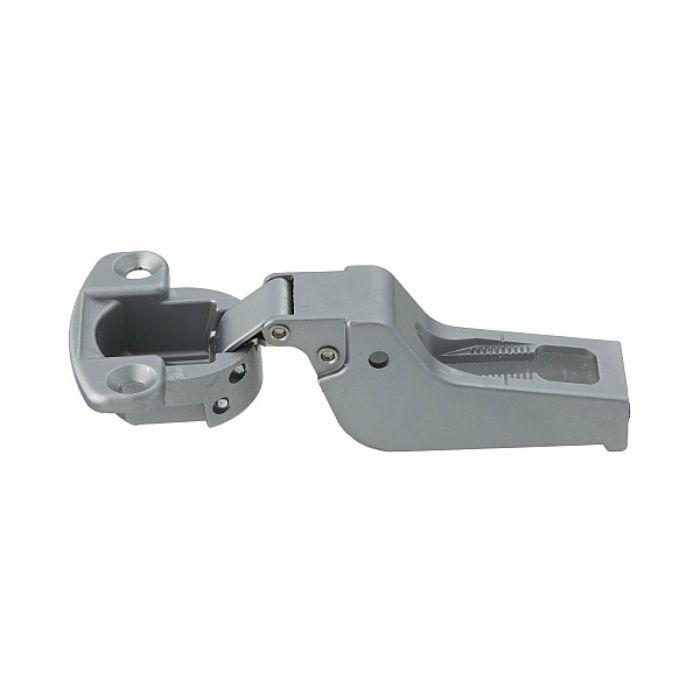 ランプ印 スライド丁番 軽量扉用 M100 90°開き インセット キャッチなし M100-34/0