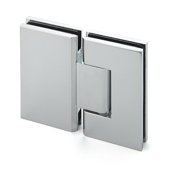 ガラスドア用自由丁番 785A型 ガラス取付タイプ 785A-8