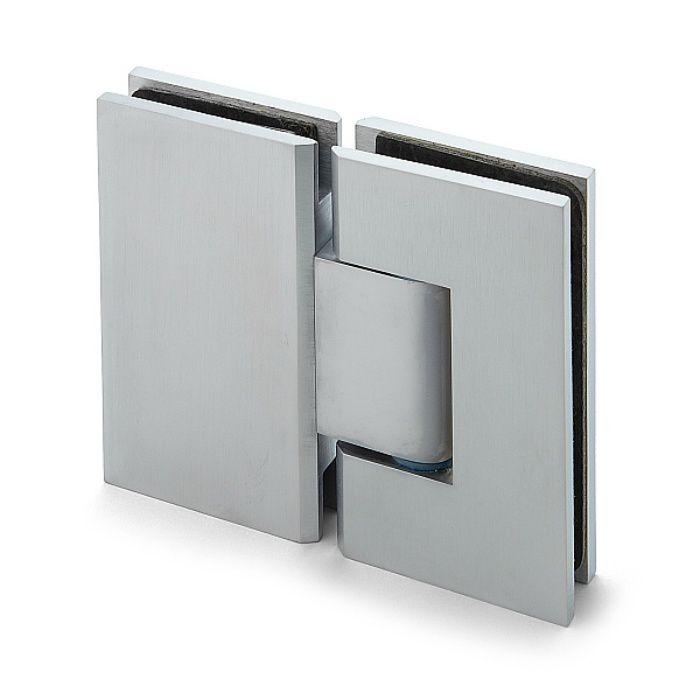 ガラスドア用自由丁番 789A型 ガラス取付タイプ 789A-10SCR