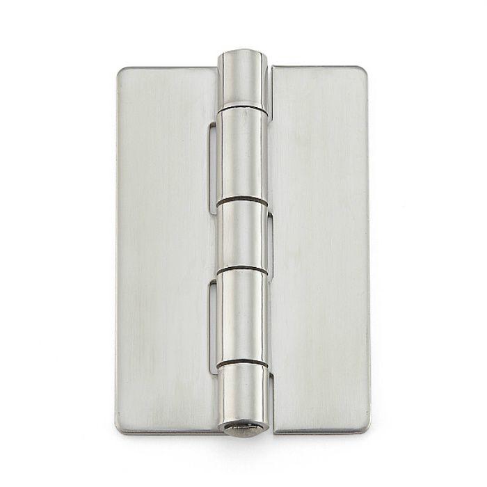 ランプ印 ステンレス鋼製平丁番 LSA型 LSA-90