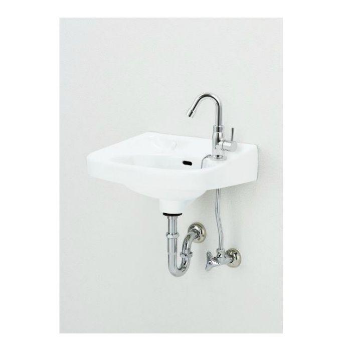 L250DPSET 平付き手洗器 Pトラップセット