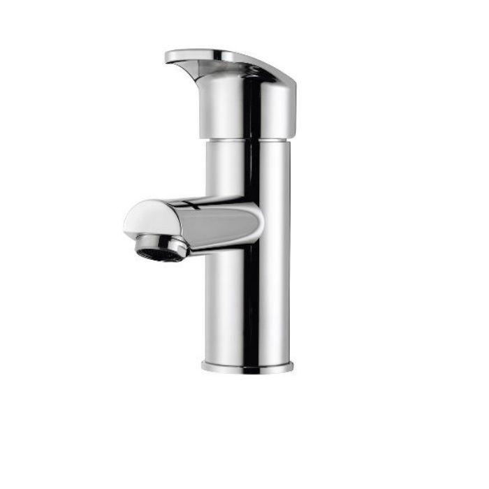 QAC001 シングルレバー水栓 一般地仕様