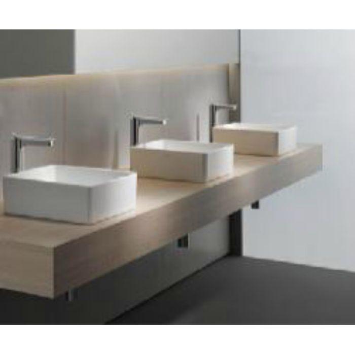 SL811433-W-112 kartell ラウフェン livingsquare SaphirKeramik 手洗器 ホワイト