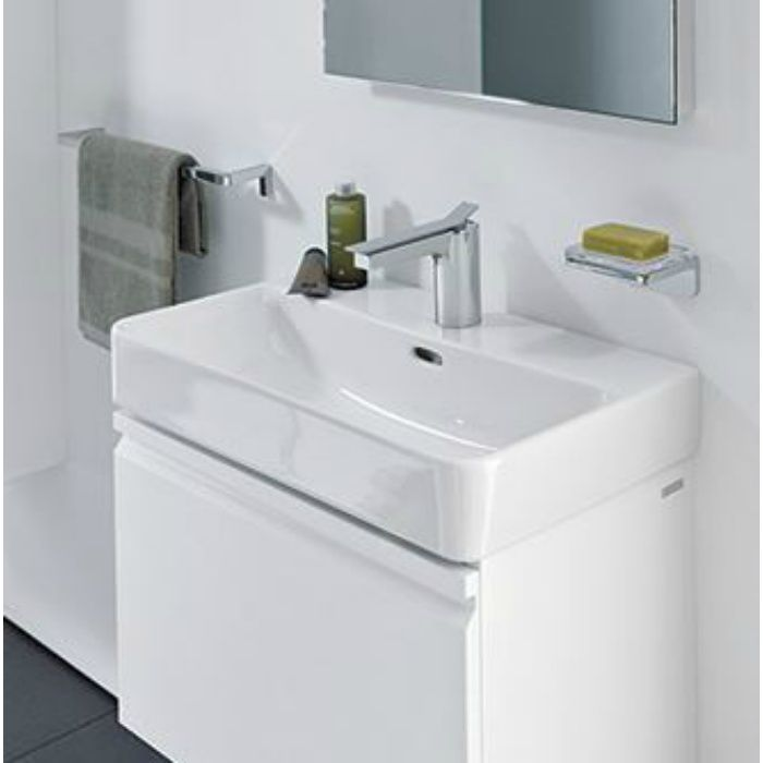 SL810964-W-104 kartell ラウフェン laufenpro S 洗面器 ホワイト 壁付・カウンター両対応