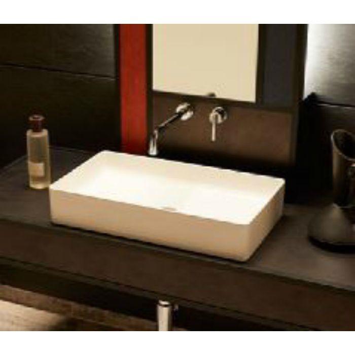 SL811434-W-112 kartell ラウフェン livingsquare SaphirKeramik 洗面器 ホワイト
