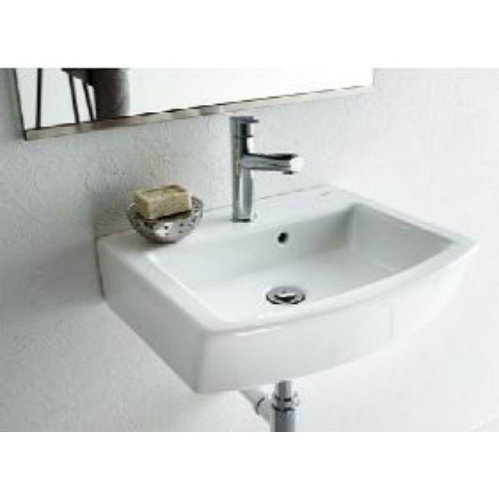 SR327624-W Roca Hall 洗面器 ホワイト 壁付・カウンター両対応
