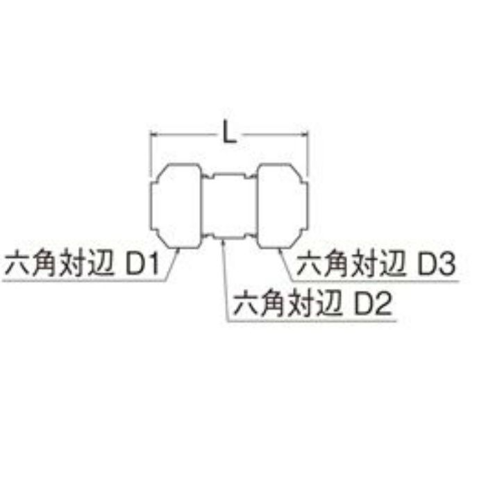 T640N-3-13A-S ソケット