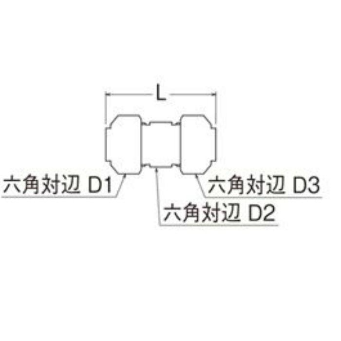 T640N-3-16AX13A-S ソケット