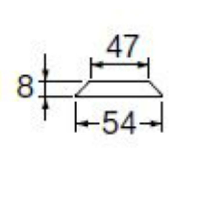PP40-640 三角パッキン
