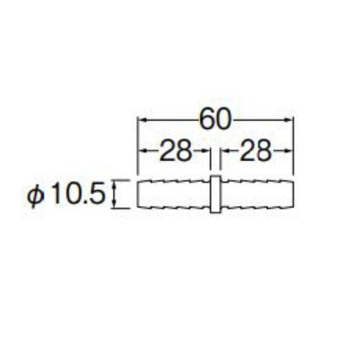 T4215-22S-10A ペアホース金具セット