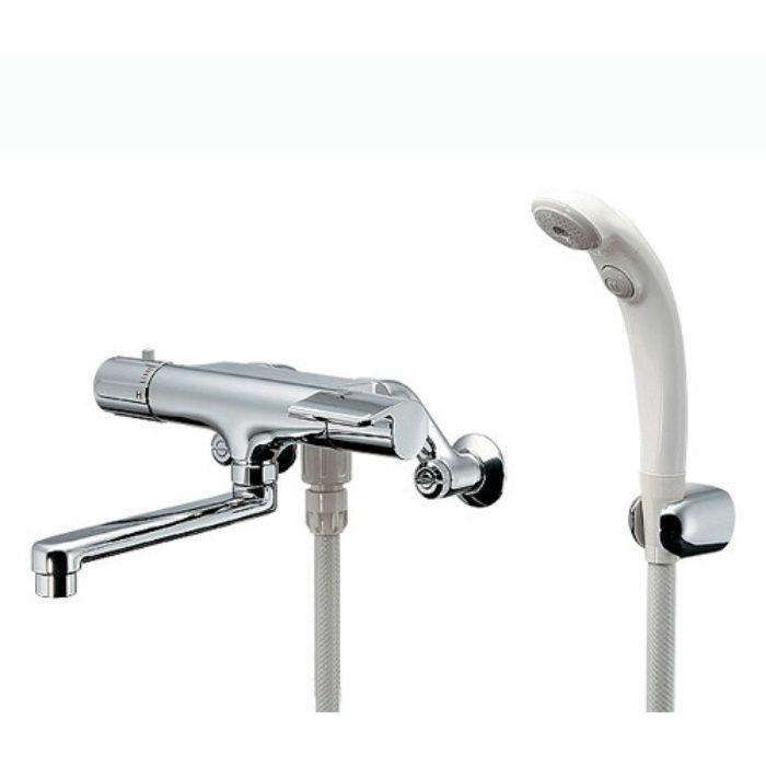 173-062K 浴室水栓 サーモスタットシャワー混合栓(寒冷地仕様)